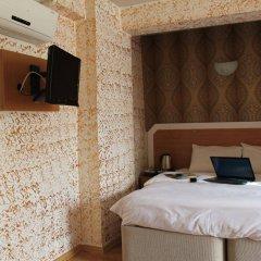 Отель Dedem 1 Стамбул сейф в номере