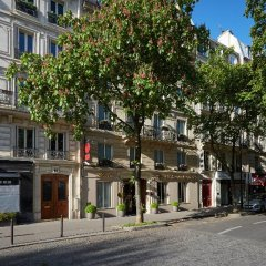 Hotel Relais Saint Jacques фото 5