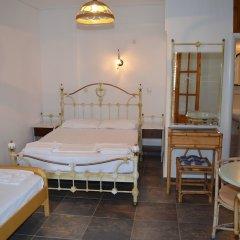 Hotel Rigakis комната для гостей фото 5