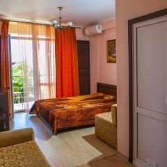 Vegas Hotel комната для гостей фото 5