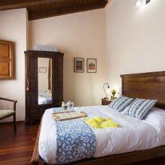 Отель Casa Rural Pandesiertos Кангас-де-Онис комната для гостей фото 3