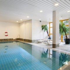 Отель Holiday Inn Munich - South бассейн