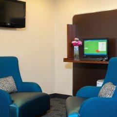Отель TownePlace Suites by Marriott Indianapolis - Keystone комната для гостей фото 2