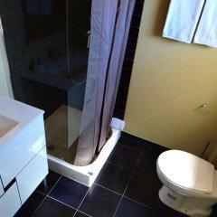 Отель Wallis Rato ванная