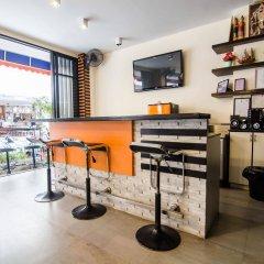 FunDee Boutique Hotel гостиничный бар