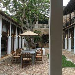 Отель Fort Square Boutique Villa Шри-Ланка, Галле - отзывы, цены и фото номеров - забронировать отель Fort Square Boutique Villa онлайн фото 13