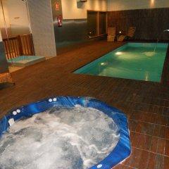 Отель La Casona encanto rural бассейн