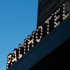 Отель Palihotel Melrose США, Лос-Анджелес - отзывы, цены и фото номеров - забронировать отель Palihotel Melrose онлайн балкон