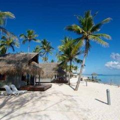 Отель Maitai Rangiroa пляж фото 2