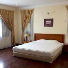Отель Zo Villas комната для гостей фото 4