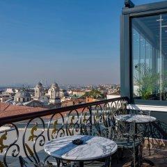 Skalion Hotel & Spa балкон