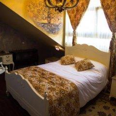 Гостиница Buen Retiro интерьер отеля фото 4