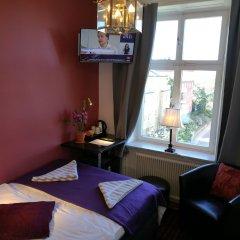 Отель Stockholm Classic Budget Hotell комната для гостей фото 4