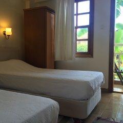 Отель Lale Park комната для гостей фото 4