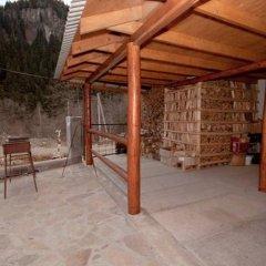 Гостиница Каприз в Домбае 1 отзыв об отеле, цены и фото номеров - забронировать гостиницу Каприз онлайн Домбай