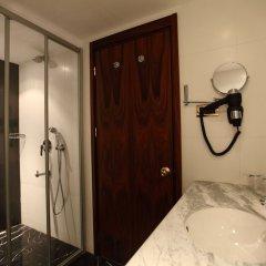 Victory Hotel & Spa Istanbul Турция, Стамбул - отзывы, цены и фото номеров - забронировать отель Victory Hotel & Spa Istanbul онлайн ванная