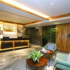 Отель Su Inn спа