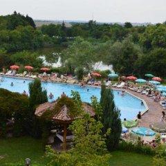 Отель Grivitsa Болгария, Плевен - отзывы, цены и фото номеров - забронировать отель Grivitsa онлайн бассейн фото 3