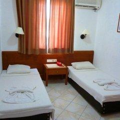 Отель Blue Lagoon Otel Мармарис комната для гостей фото 5