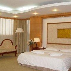 Отель CANAAN Сиань фото 20