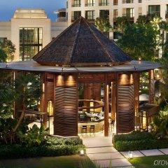 Siam Kempinski Hotel Bangkok спа