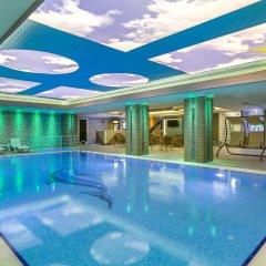 Ramada Usak Турция, Усак - отзывы, цены и фото номеров - забронировать отель Ramada Usak онлайн бассейн фото 3
