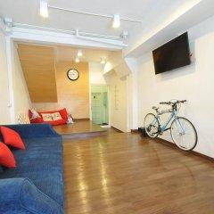 Отель Hostel Shane Bangkok Таиланд, Бангкок - отзывы, цены и фото номеров - забронировать отель Hostel Shane Bangkok онлайн фитнесс-зал