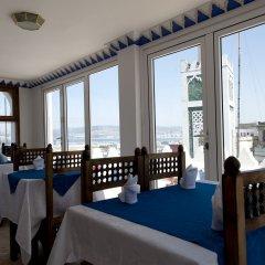 Отель Dar Yasmine Марокко, Танжер - отзывы, цены и фото номеров - забронировать отель Dar Yasmine онлайн питание