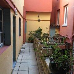 Отель Au Patio Morand Франция, Лион - отзывы, цены и фото номеров - забронировать отель Au Patio Morand онлайн фото 10