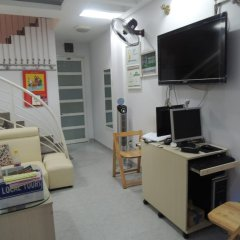Отель Thanh Thuong Guesthouse комната для гостей