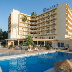Отель Royal Costa Торремолинос фото 10