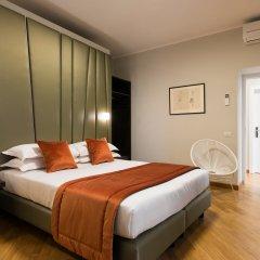 Отель Vittoriano Suite комната для гостей фото 5