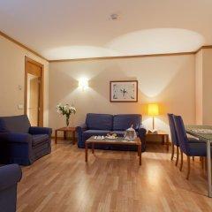 Отель Senator Parque Central Hotel Испания, Валенсия - 12 отзывов об отеле, цены и фото номеров - забронировать отель Senator Parque Central Hotel онлайн комната для гостей фото 2