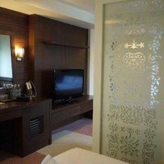 Отель D&D Inn Таиланд, Бангкок - 4 отзыва об отеле, цены и фото номеров - забронировать отель D&D Inn онлайн удобства в номере фото 2
