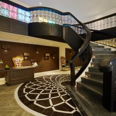 Mövenpick Myth Hotel Patong Phuket интерьер отеля