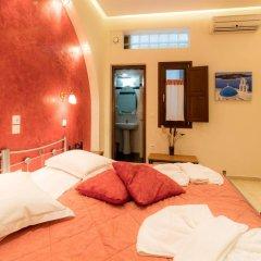 Отель Amerisa Suites Греция, Остров Санторини - отзывы, цены и фото номеров - забронировать отель Amerisa Suites онлайн комната для гостей фото 4