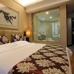 Отель Ac Embassy Пекин фото 6