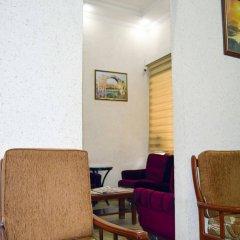 Yunus Hotel интерьер отеля