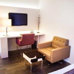 Albus Hotel Amsterdam City Centre удобства в номере