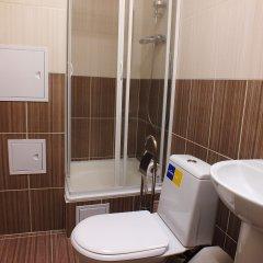 Отель Ретро на Казанском вокзале Москва ванная
