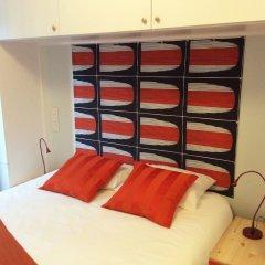 Отель Apartamentos Leganitos 9 сейф в номере