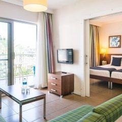 Barut B Suites Турция, Сиде - отзывы, цены и фото номеров - забронировать отель Barut B Suites онлайн комната для гостей фото 4