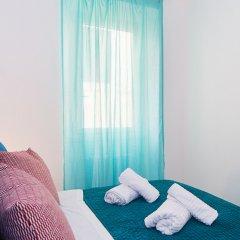 Отель Casa Bella Pantheon Luxury Suite комната для гостей фото 3