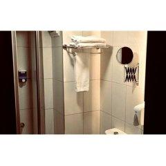 Buyuk Velic Hotel Турция, Газиантеп - отзывы, цены и фото номеров - забронировать отель Buyuk Velic Hotel онлайн ванная фото 2