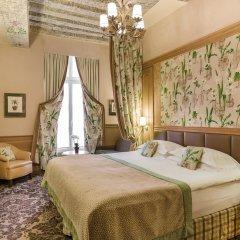 Отель La Perle Франция, Париж - отзывы, цены и фото номеров - забронировать отель La Perle онлайн комната для гостей фото 3