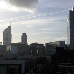 Отель London Apartments Shoreditch Великобритания, Лондон - отзывы, цены и фото номеров - забронировать отель London Apartments Shoreditch онлайн балкон
