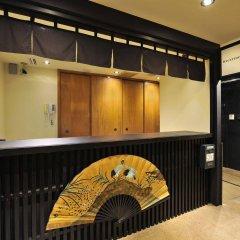 Отель Khaosan Tokyo Samurai Япония, Токио - отзывы, цены и фото номеров - забронировать отель Khaosan Tokyo Samurai онлайн развлечения