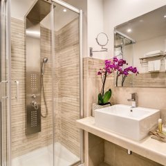 Hotel 87 Eighty-Seven ванная