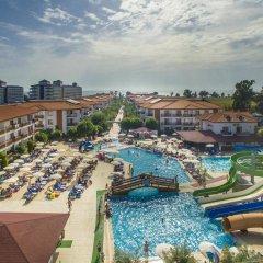 Eftalia Village Hotel - All Inclusive бассейн фото 2