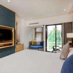 Отель Manathai Surin Phuket комната для гостей фото 4